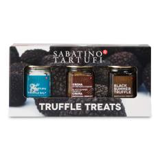 Sabatino Decadent Truffle Mix