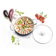 GreenPan Brussels Covered Sauté Pan, 28cm