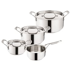 Jamie Oliver by Tefal Premium Wave 7 Piece Cookware Set