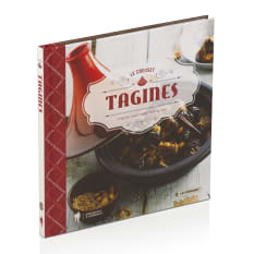 Le Creuset Tagines Cookbook