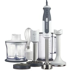Kenwood TriBlade Complete 800W Hand Blender, HDP408WH