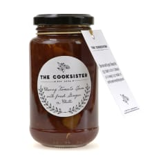 The Cooksister Cherry Tomato Jam, 325g