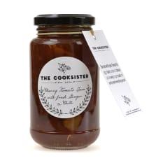 The Cooksister Cherry Tomato Jam, 325g