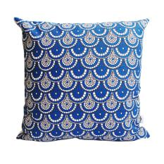 Handmade by me Mosaic Cushion Cover, 50cm x 50cm