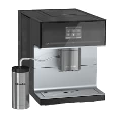 Miele CM7500 Fully Automatic Bean to Cup Coffee Machine with Milk Flask