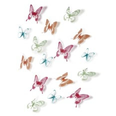 Umbra Chrysalis Wall Decor, Set of 16