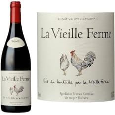 Rhone Valley Vineyards La Vieille Ferme Ventoux Rouge