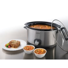 Kenwood Slow Cooker, 6.5L