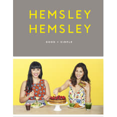 Good + Simple by Jasmine & Melissa Hemsley
