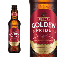 Fuller's Golden Pride Superior Strength Ale