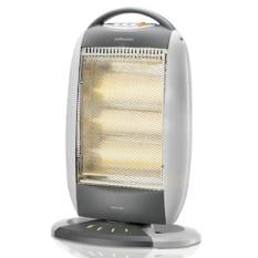 Mellerware 3 Bar Halogen Heater