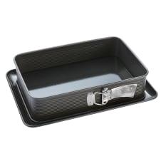 Zenker Springform Lasagne Pan