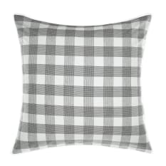 Linen House Mireya Continental Pillowcase, 80cm x 80cm