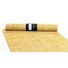 Linen House Prescott Rectangular PVC Placemats, Set of 4
