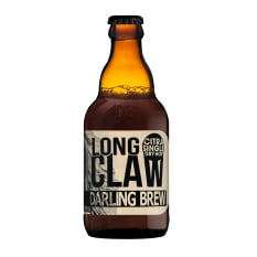 Darling Brew Long Claw Saison 330ml