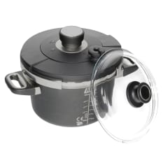 AMT Gastroguss Pressure Cooker, 5.5 Litre