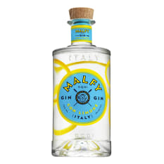 Malfy Italian Gin Con Limone, 750ml