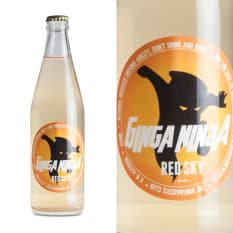 Red Sky Brewing Company Ginga Ninja