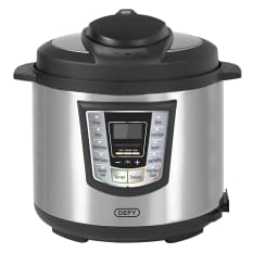 Defy 6L Electric Pressure Cooker
