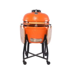 Gpod Medium Ceramic Outdoor Oven, 45cm