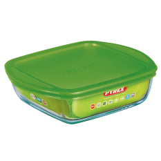Pyrex Cook & Store Square Dish with Lid