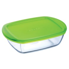 Pyrex Cook & Store Rectangular Dish with Lid