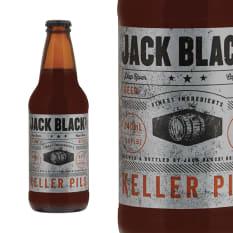 Jack Black's Keller Pilsner