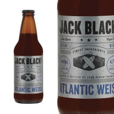 Jack Black's Atlantic Weiss