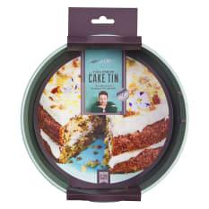 Jamie Oliver Round Non-Stick Springform Cake Tin