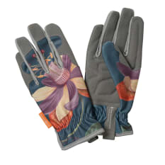 Burgon & Ball Patterned Gardening Gloves