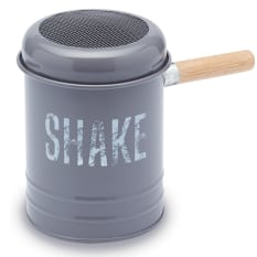 Paul Hollywood Flour & Icing Shaker