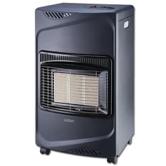 Salton Gas Heater