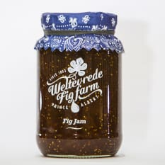Weltevrede Fig Farm Fig Jam, 475g