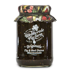 Weltevrede Fig Farm Fig and Red Onion Marmalade, 475g