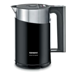 Siemens Electric Cordless Variable Temperature Kettle, 1.5 Litres