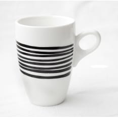 Love Milo Small Mug