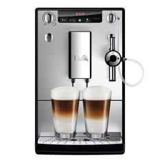 Melitta Caffeo Solo & Perfect Milk 1400W Fully Automatic Coffee Machine