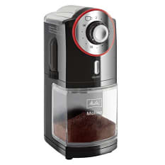 Melitta Molino Electric Coffee Bean Grinder