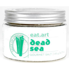 Eat Art Gourmet Salts