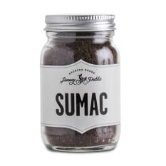 Jimmy Public Sumac
