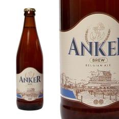 Belgian Beer Anker Brew