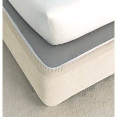 Linen House Cream Bedwrap