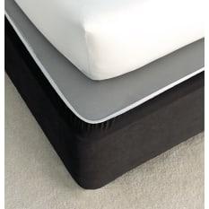 Linen House Black Bedwrap