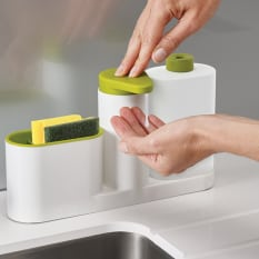Joseph Joseph SinkBase Plus Sink Storage Set