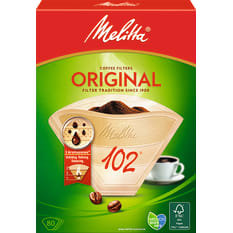 Melitta Original Filter Paper, 102