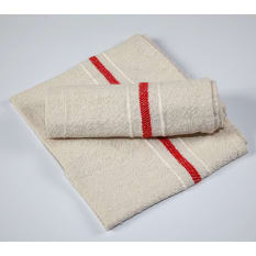 Barrydale Hand Weavers Striped Napkins, Set of 4
