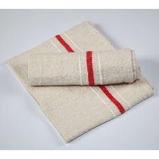 Barrydale Hand Weavers Striped Napkins, Set of 4
