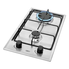 Defy Built-In 51cm Domino 2 Burner Gas Hob