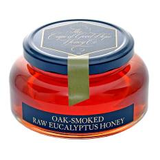 The Cape of Good Hope Honey Company Oak Smoked Raw Eucalyptus Honey, 400g