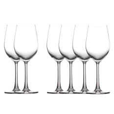 Maxwell & Williams Cosmopolitan White Wine Glasses, Set of 6